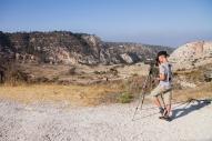 Bird Watching in Arodes (c) Fulco van't Holt